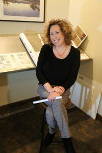 Debbi Gardner Commercial Construction Designer