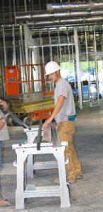 Ryan Fleischmann Spain Commercial Construction 5